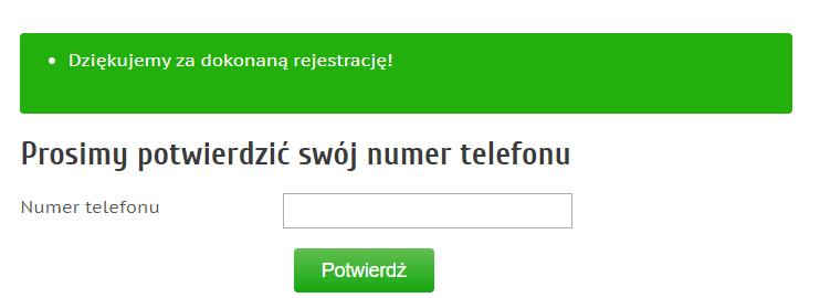 Weryfikacja Credit.pl