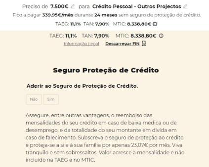 Pedir Crédito Cofidis