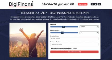 DigiFinans