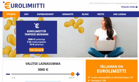 Eurolimitti